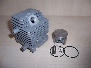 Kolben Zylinder passend Stihl HL75 Heckenschere neu