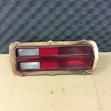 1976 1977 VOLARE ROAD RUNNER RH TAIL LIGHT part # 3881004 PLYMOUTH