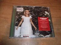 O Holy Night By Jackie Evancho (digipak Music Cd + Dvd 2010 2 Discs Columbia)