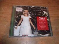 O Holy Night By Jackie Evancho (digipak Music Cd + Dvd 2010 2 Discs Columbia)