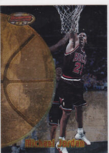 factory price 62912 6b085 Image is loading MICHAEL-JORDAN-Bowman-039-s-Best-CHICAGO-BULLS-