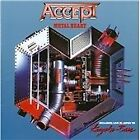 Accept - Metal Heart/Kaizoku-Ban (Live in Japan/Live Recording, 2013)