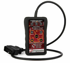 Landrover & RangeRover Service Light Reset & Electronic Parking Brake (EPB) Tool