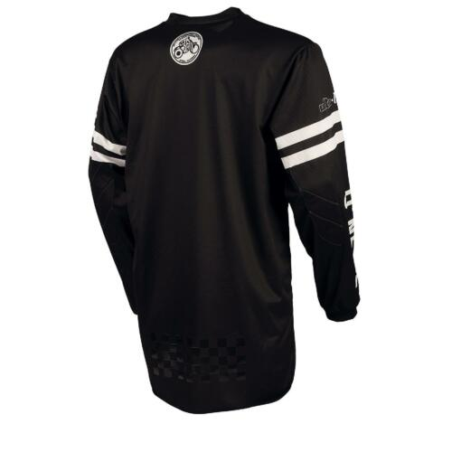 ONeal ULTRA LITE LE 70 Jersey Schwarz MX DH FR MTB Moto Cross Hemd Shirt Classic
