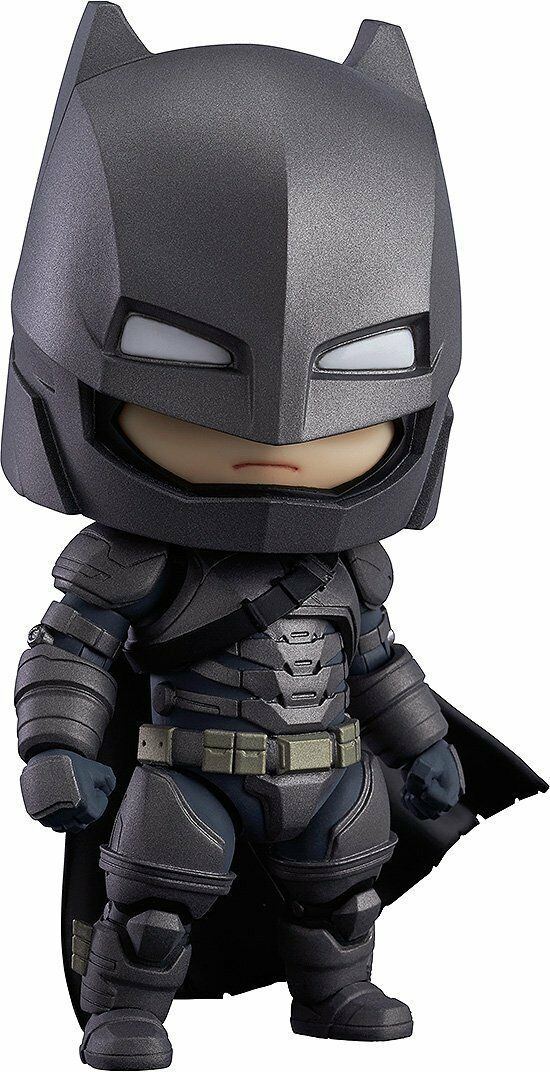 Dc comics batman vs. superman gepanzerten batman nendGoldid action - figur