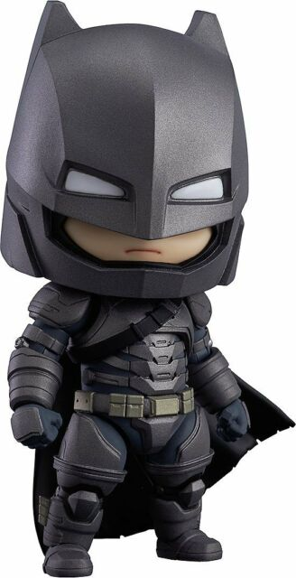 DC Comics Batman vs Superman Armored Batman Nendoroid Action Figure