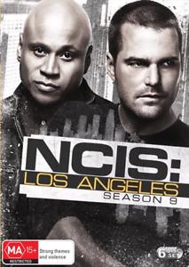 NCIS-Los-Angeles-Season-9-NEW-DVD