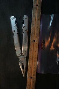 8390 1 Leatherman multi-tool: SuperTool 200