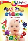 Baby First TV Baby Class Little Lesso 0683904532831 DVD Region 1