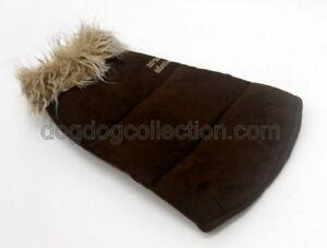 On-Sale-Dog-Cat-Pet-clothes-S281BN-Furs-Collar-Jacket-Coat