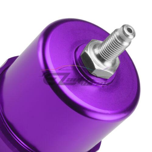 Purple Cnc Racing Drift Hidráulico Freio De Mão Tanque De Óleo Reservatório De Fluido De Freio E