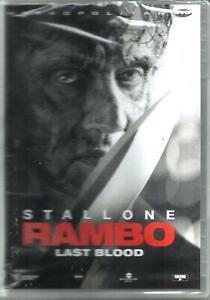 RAMBO-LAST-BLOOD-DVD-NEUF-SOUS-BLISTER