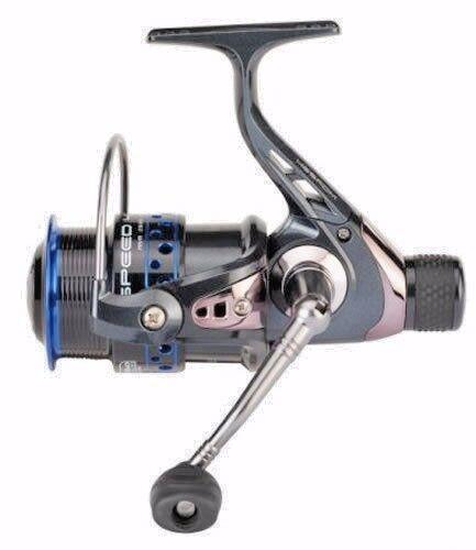 Garbolino Speed  305RDM Reel + Spare Spool. Premium Match Reel.Float  Light Leger  inexpensive