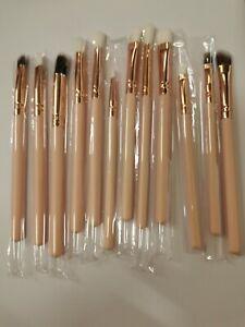 12pcs-Make-up-Brushes-Set-Cosmetic-Eyeshadow-Makeup-Brush-Kit-Blush-Pink