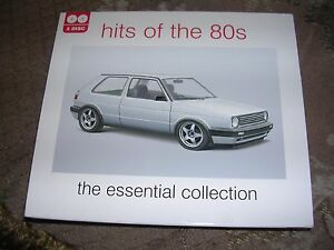 Various-Artists-Essential-Collection-Hits-of-the-80s-2007
