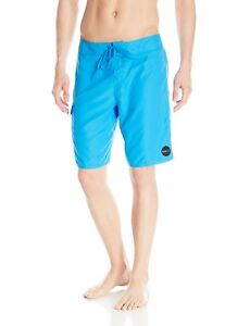 NWT-Men-ONeill-Santa-Cruz-Blue-Swim-Trunk-Board-Shorts-32-34-36-38-44-NEW