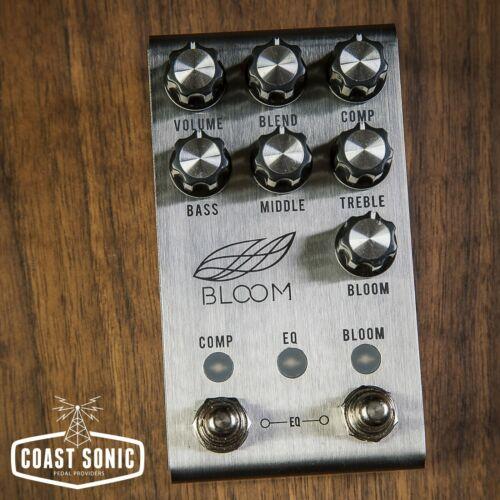 Jackson Audio Bloom V2 w//MIDI