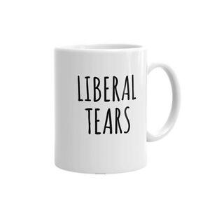 Liberal Tears Mug Ebay