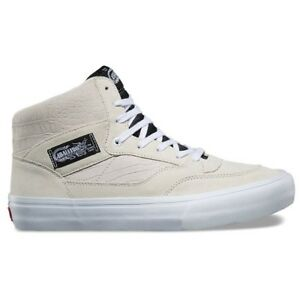 f96fbba383 Vans Full Cab Pro Classic White Men s Classic Skate Shoes Size 13 ...