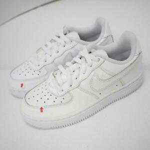 Nike-Force-1-PS-Both-Feet-With-Discoloration-White-Kid-Preschool-Shoe-314193-117