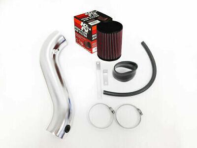 2pc Black Blue Cold Air Intake Kit/&Filter For 05-08 Dodge Magnum SE//SXT 3.5L V6