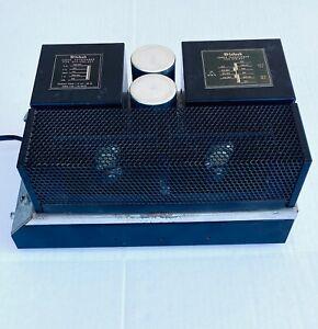 McIntosh-mc50-Endstufe-Vintage