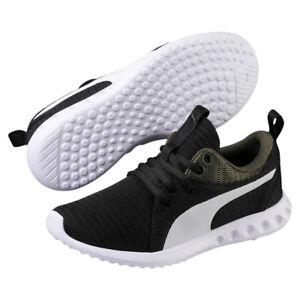PUMA Carson 2 JR TG 37,5 KIDS JUNIOR MESH Sneaker Tempo Libero Scarpe Nuovo! OVP.