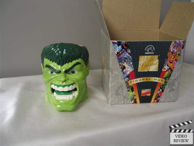 Otrolig Hulk Keramic Mug New förundras applåder