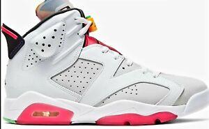 Nike Jordan 6 Hare Pre Order Size 13   eBay
