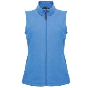 Regatta Womens//Ladies Micro Fleece Bodywarmer RG1595 Gilet