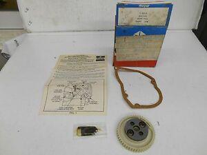 1979-1987-MOPAR-NOS-SUBCOMPACT-LIFT-GATE-REAR-WINDOW-GEAR-REPAIR-PACKAGE-4131386