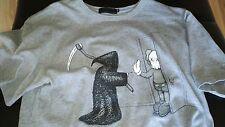 Kaws Original Fake T-Shirt  Final Season