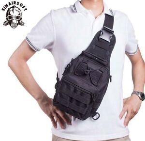 Tactical-Shoulder-Bag-Messenger-Sling-Chest-Pack-Military-Molle-Outdoor-Backpack