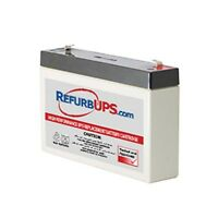 Csb Gp660 - Brand Compatible Replacement Battery
