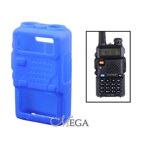 UV-5RB UV-5RD Series 122145 SC41B Blue Plastic Case UV-5R UV-5RA UV-5RC