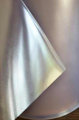 PVC Streifen Lamellen Vorhang 300x3mmx25mtr Privacy Pattern