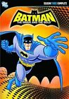 Batman Brave and The Bold Ssn3 0883929228805 With Tom Kenny DVD Region 1