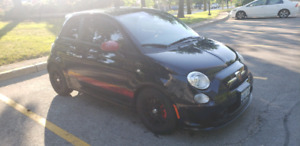 VERY CLEAN! FIAT ABARTH for sale