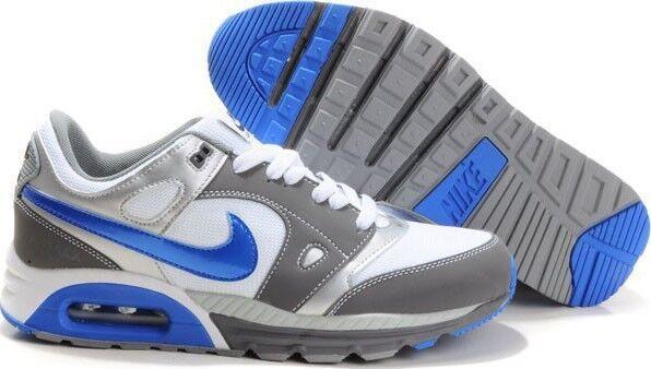 Nike Air MAX MAX MAX Lunar VT 90 95 97 Neu Grau/Blau Gr:44 Sneaker Limited Edition d861d8