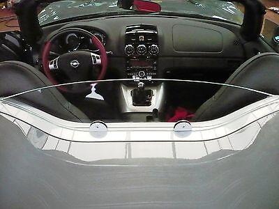 Windschott, Opel GT, neu, Orginal Car Glas Design TÜV