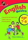 English Basics 7-8 by Bonnier Books Ltd (Paperback, 2009)