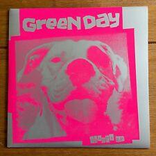 """green day - Slappy Ep  7"""" Vinyl"""