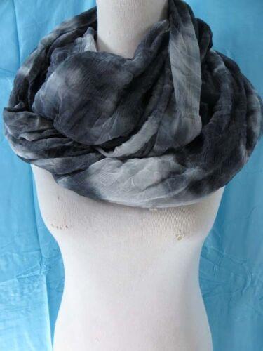 *US Seller*wholesale loop scarf endless shawl tie dye circle infinity scarf