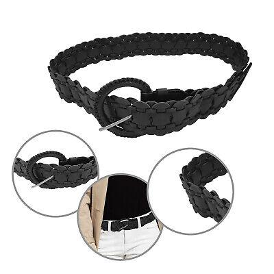 50mm Intrecciato Nero Elegante Cintura Per Donna Matrimonio Moda Jeans Vuoi Comprare Alcuni Prodotti Nativi Cinesi?