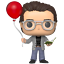 Stephen-King-with-Red-Balloon-Funko-Pop-Vinyl-New-in-Box thumbnail 2