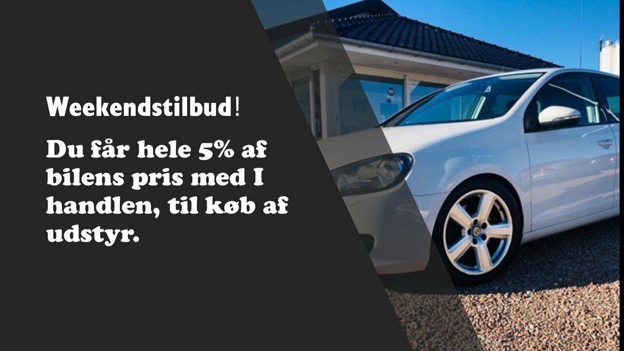 Fiat 500 1,3 MJT 75 Lounge 3d - 49.800 kr.