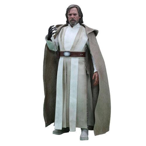Star Wars - Episode VII - Luke Skywalker 1 6 Figura de Acción 12  Hot Toys