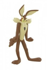 Looney-Tunes-mini-figurine-Vil-Coyote-10-cm-Comansi-figure-Wile-E-Coyote-99666
