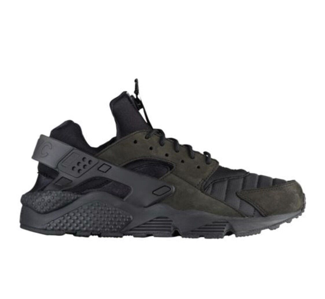 Nike air Huarache City edition