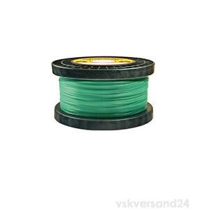 0-25-m-120mtr-3mm-Fil-de-coupe-nylon-rechange-Flexline-pour-motorsense